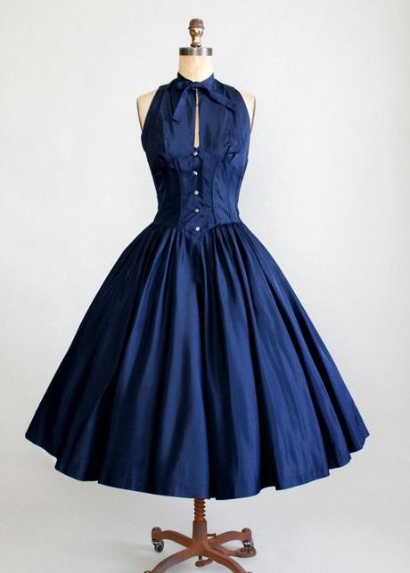 1940 evening dress photo - 1