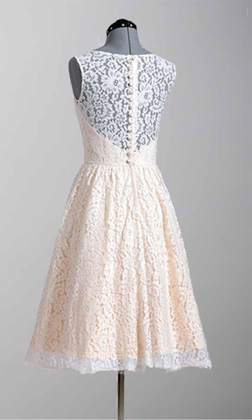 1950s evening dresses photo - 1