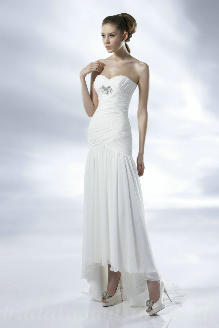 affordable elegant dresses photo - 1