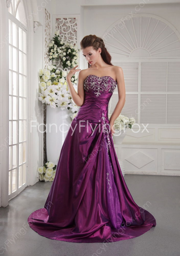 affordable plus size evening dresses photo - 1