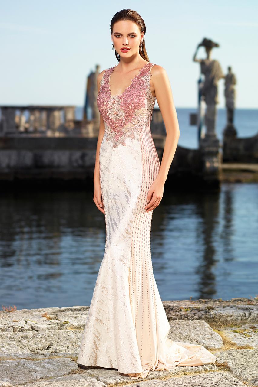 alberto makali evening dresses photo - 1