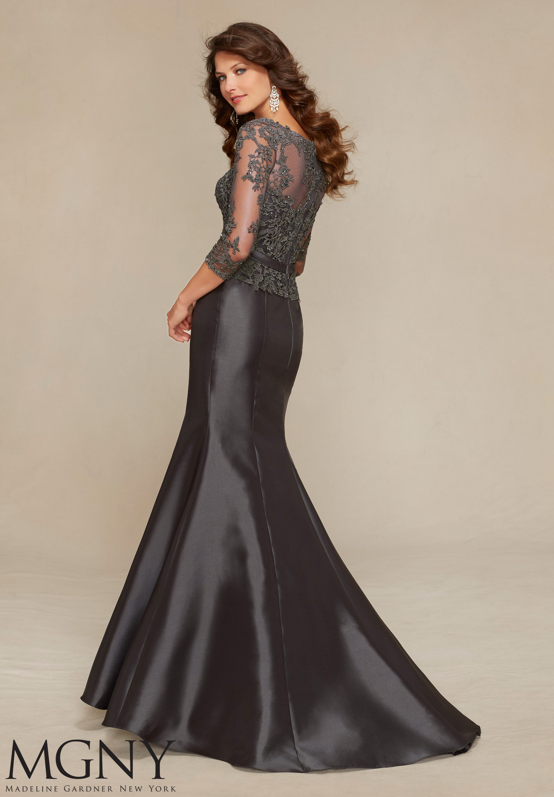 amazon black evening dresses photo - 1