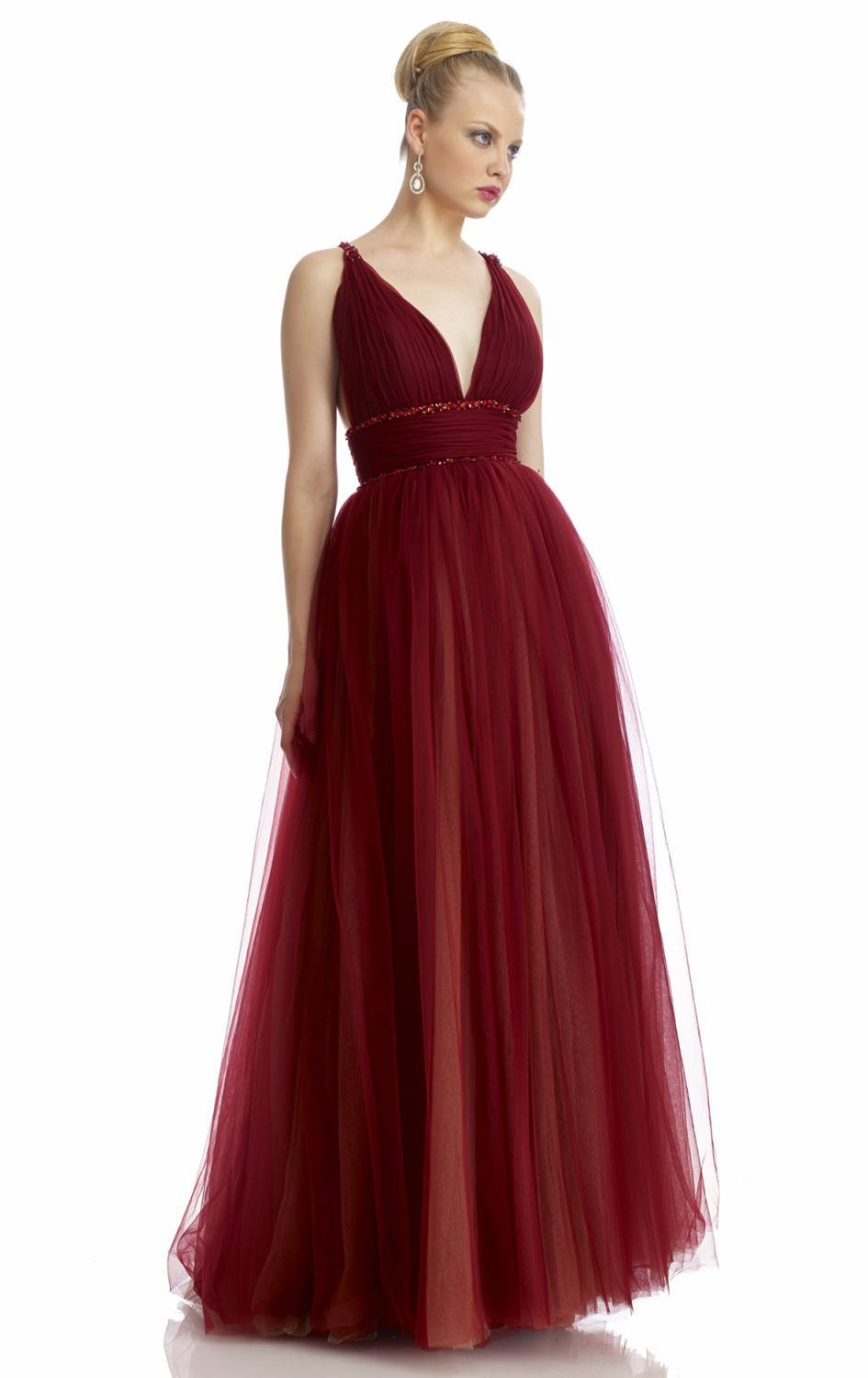 amazon dresses evening photo - 1