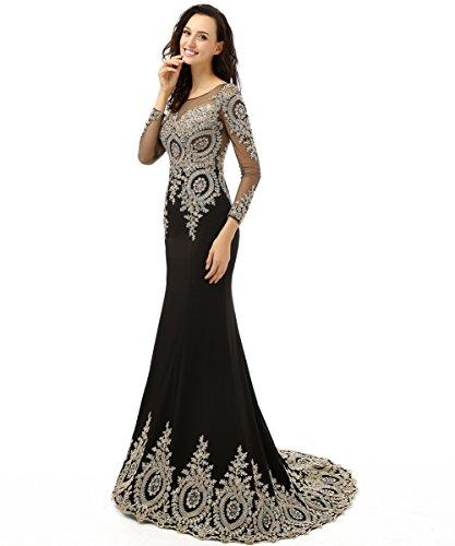 amazon womens evening dresses photo - 1