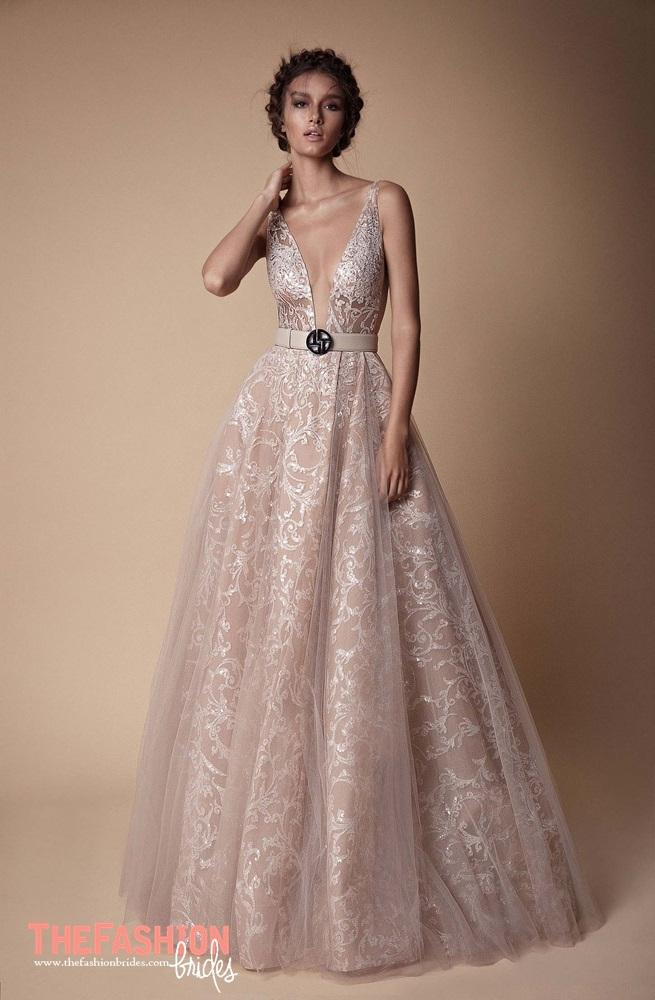 berta evening dresses photo - 1
