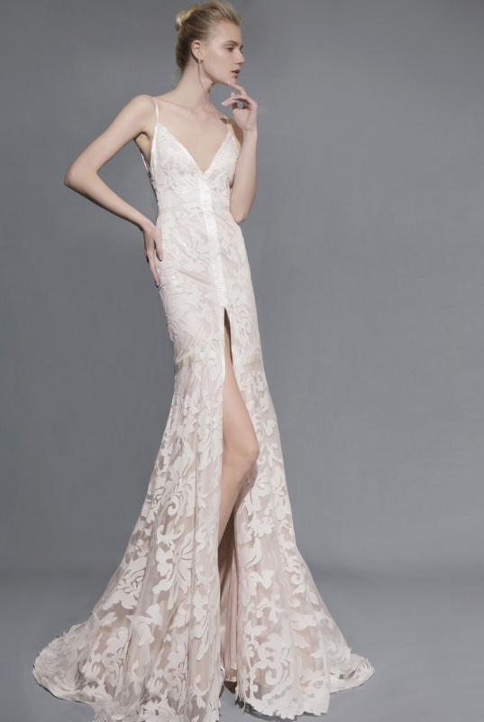 bridal evening dresses photo - 1