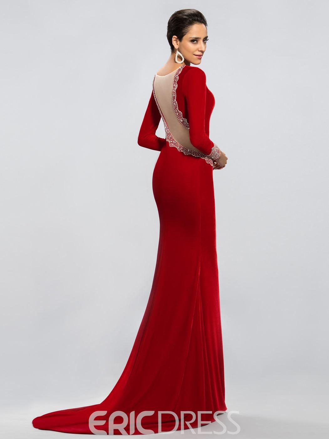 casual elegant dresses photo - 1