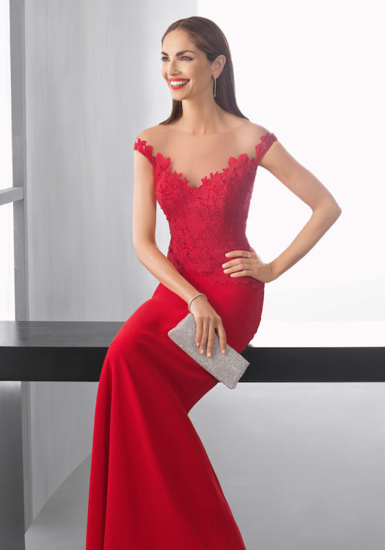 cocktail and evening dresses photo - 1