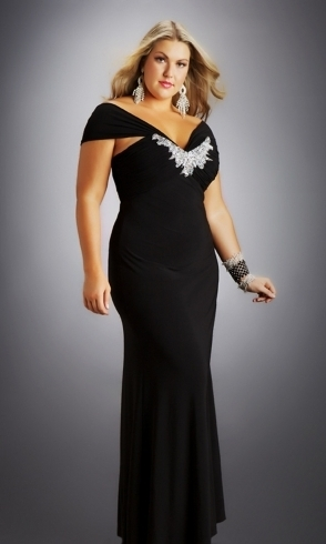 dillards evening dresses on sale photo - 1