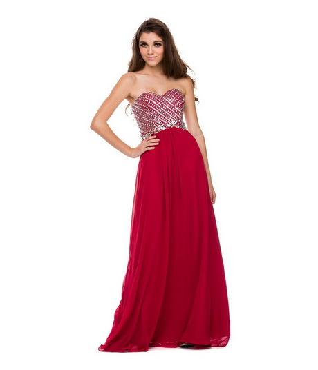 dillards formal evening dresses photo - 1