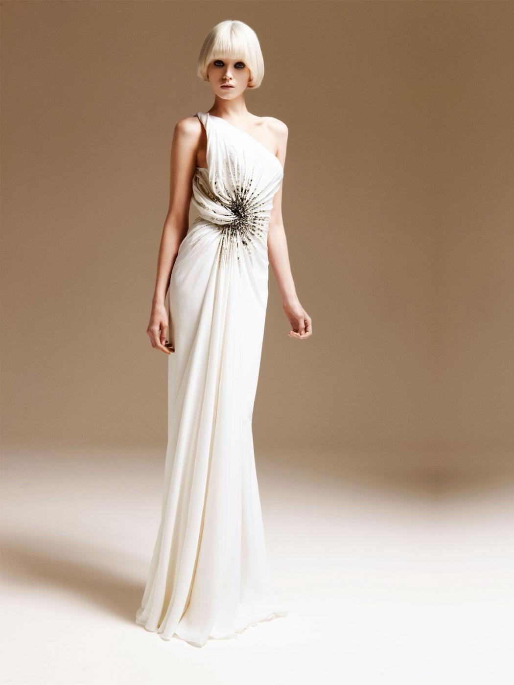 dress evening gowns photo - 1