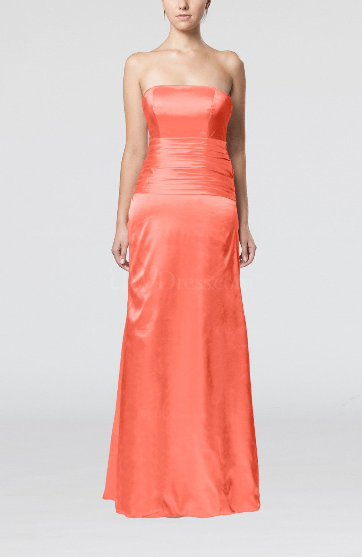 elegant backless dresses photo - 1