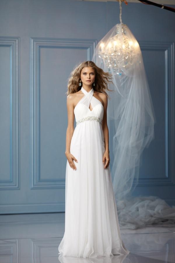 elegant bridesmaid dresses 2016 photo - 1