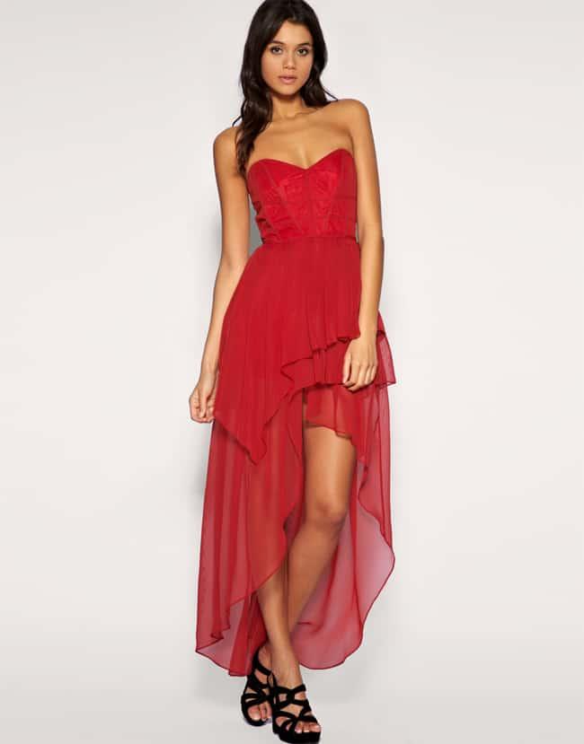 elegant dresses for little girls photo - 1
