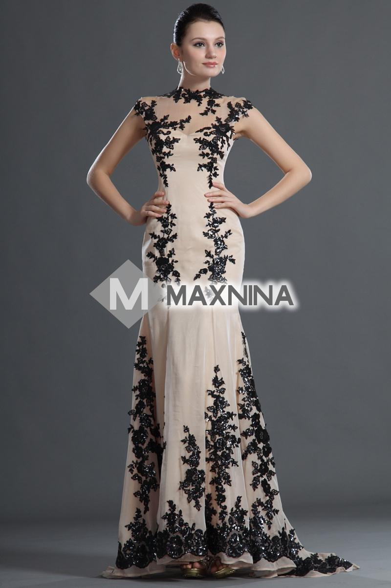 elegant dresses for special occasions photo - 1