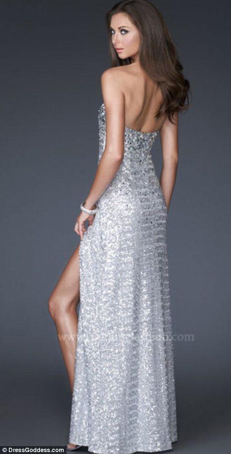 elegant dresses for teens photo - 1