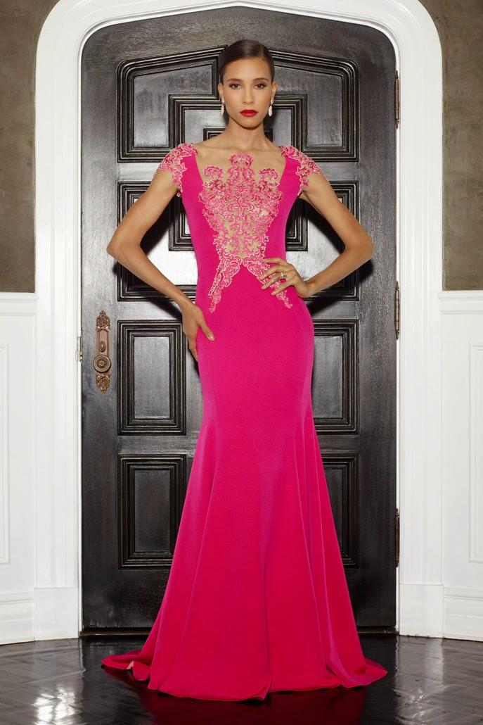 elegant gala dresses photo - 1