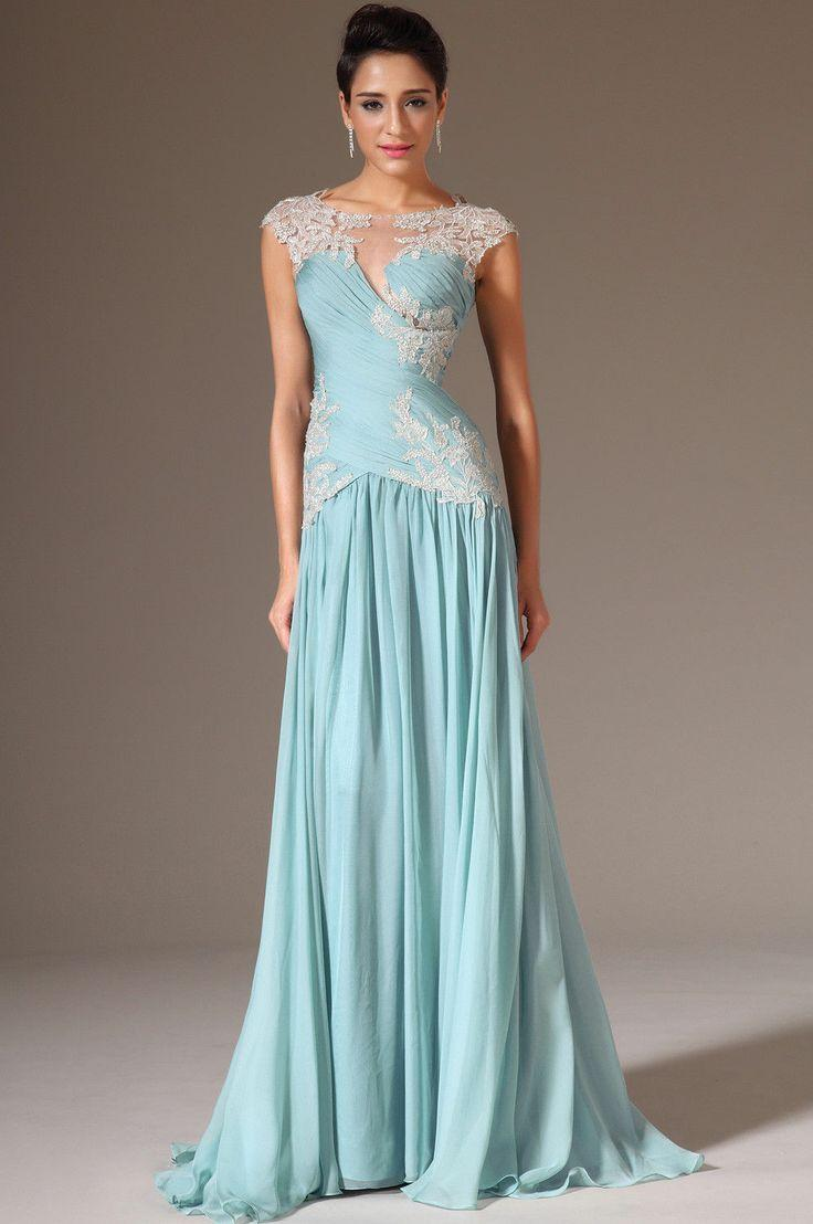 elegant pageant dresses photo - 1