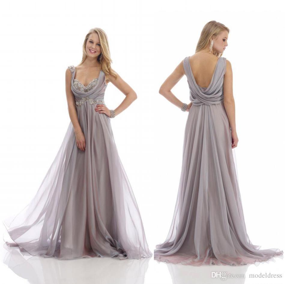 elegant plus size wedding dresses photo - 1