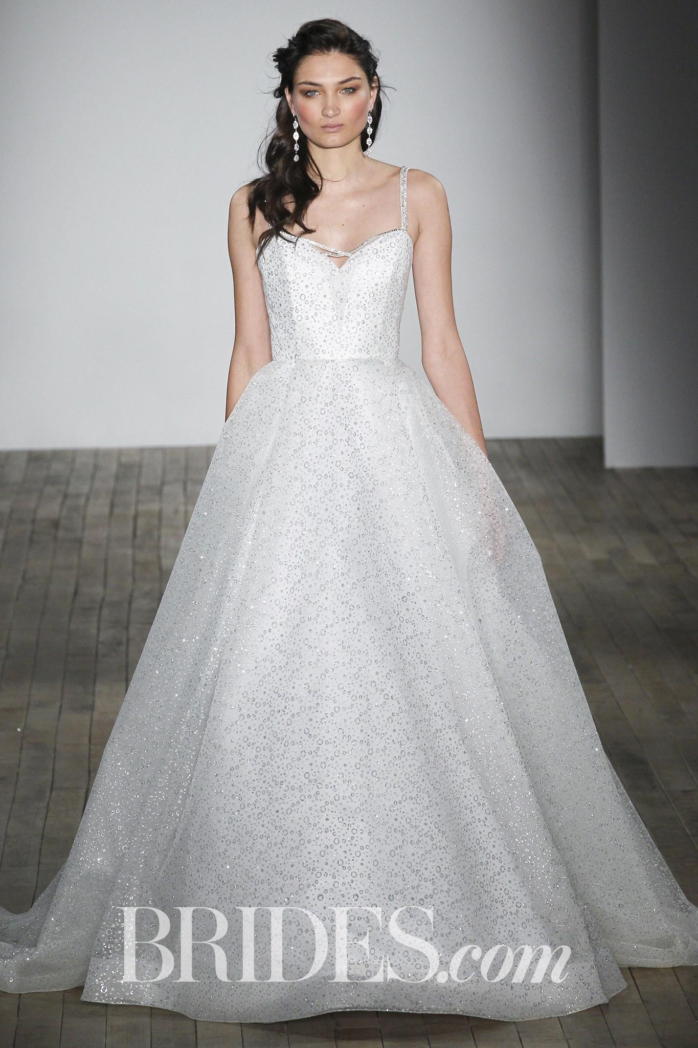 elegant sparkly dresses photo - 1