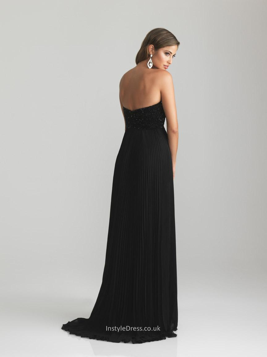 empire line evening dresses uk photo - 1