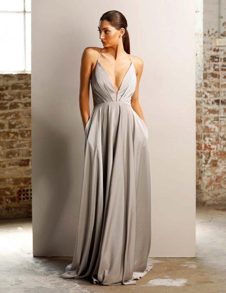 evening and coctail dresses photo - 1