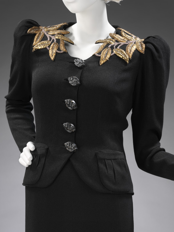 evening dress jackets photo - 1