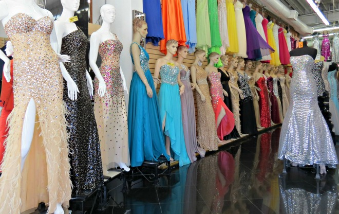 evening dress stores nyc photo - 1