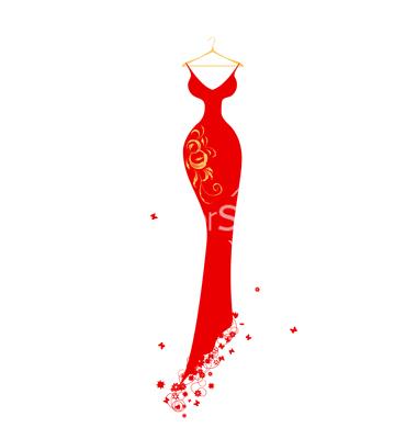 evening dress websites photo - 1