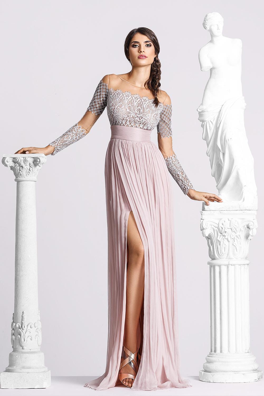 evening dresses photo - 1