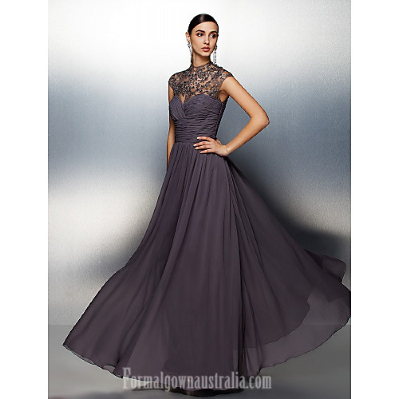 evening dresses australia photo - 1