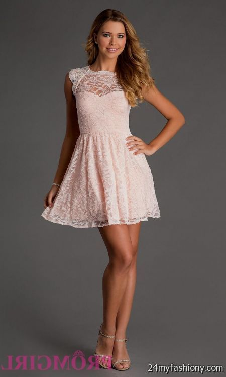 evening dresses for teens photo - 1