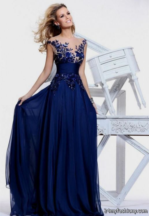 evening dresses in usa photo - 1
