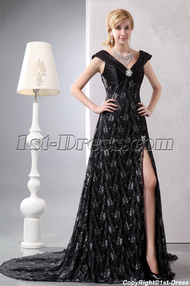 evening dresses size 14 photo - 1