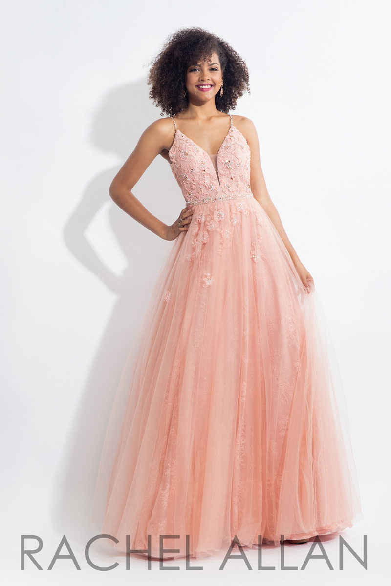 evening gowns and prom dresses photo - 1