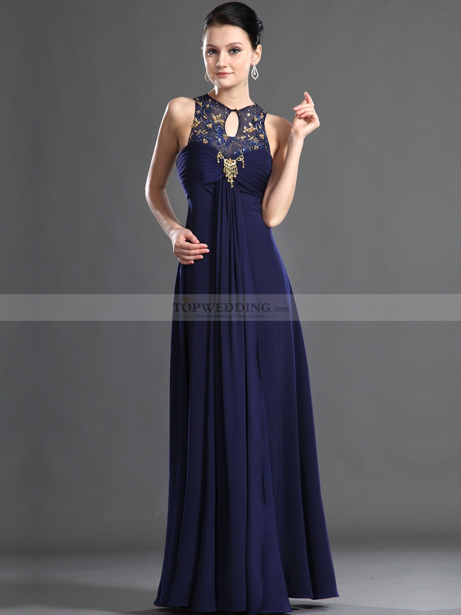 evening long dresses photo - 1