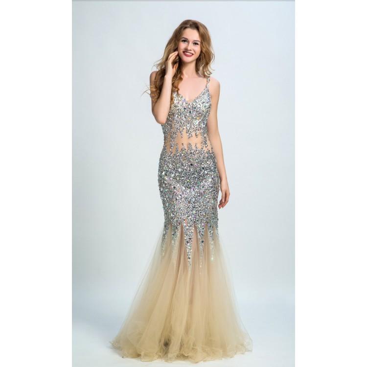 formal evening dresses photo - 1
