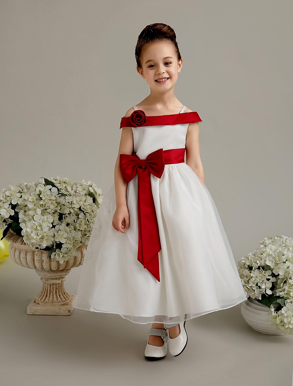 girls elegant dresses photo - 1