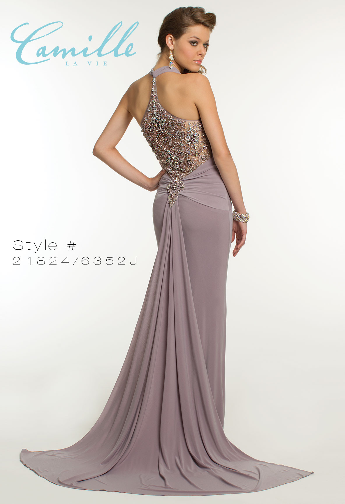 group usa evening dresses photo - 1