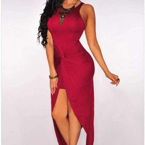 inexpensive elegant dresses photo - 1