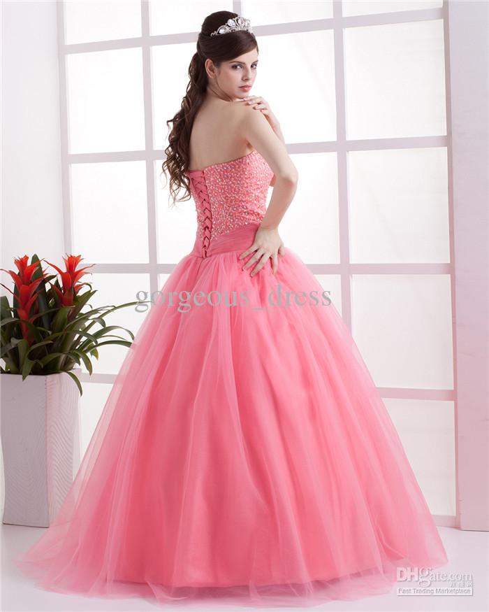 inexpensive evening dresses photo - 1