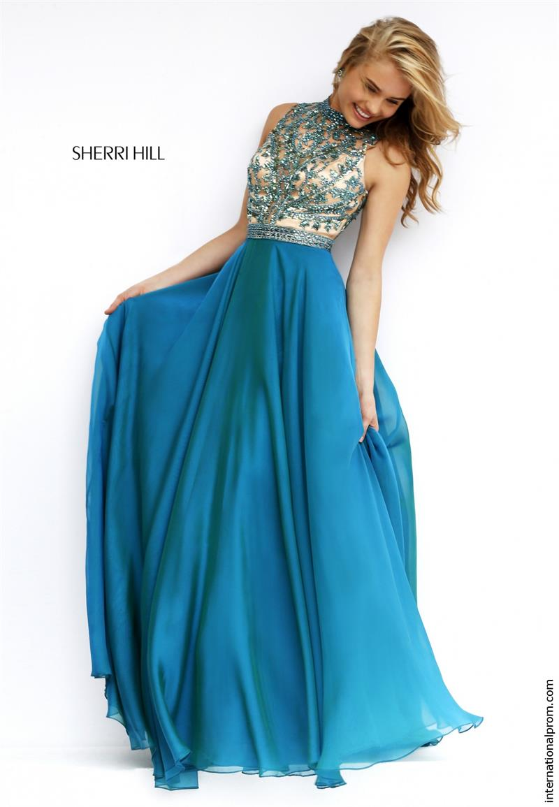 jade evening dresses photo - 1