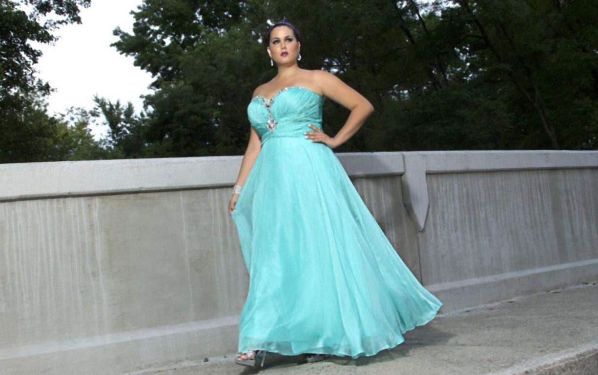jc penney evening dresses photo - 1