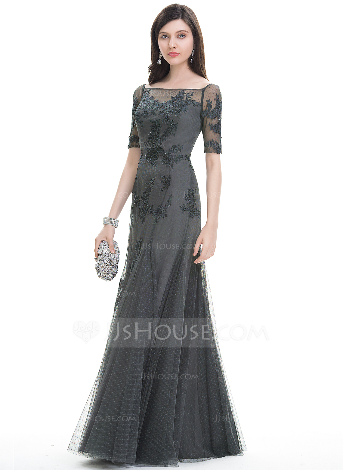 jjshouse.com evening dresses photo - 1