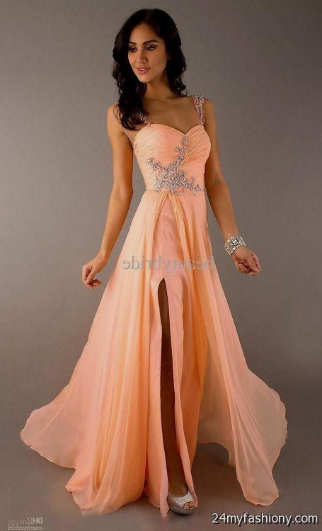 junior evening dresses photo - 1