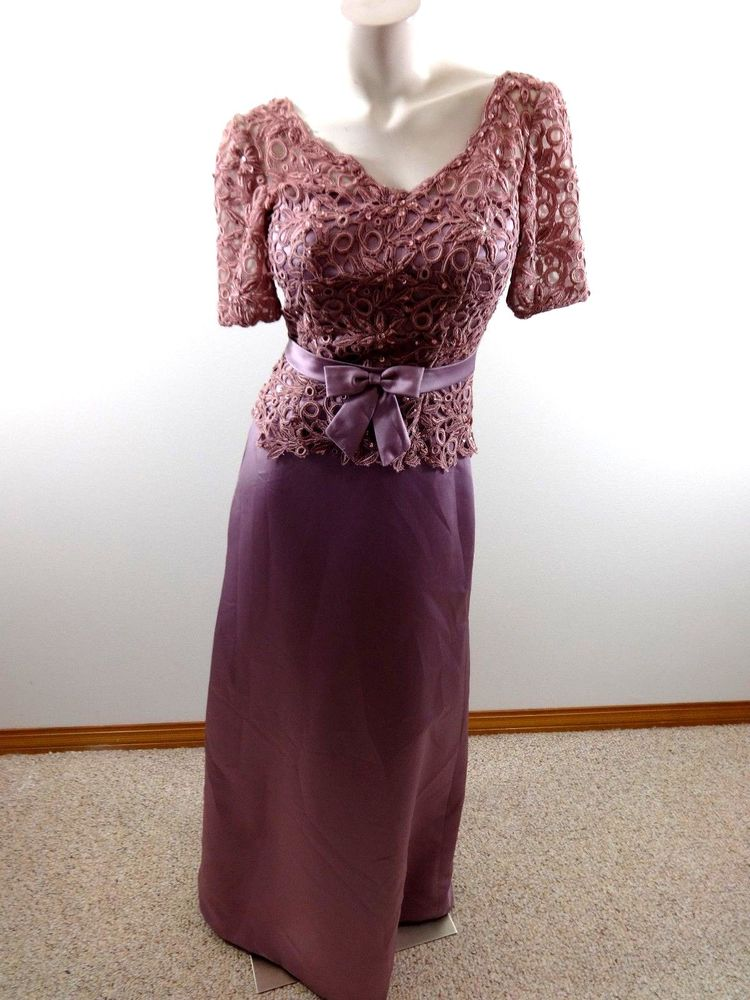 liz claiborne evening dresses photo - 1