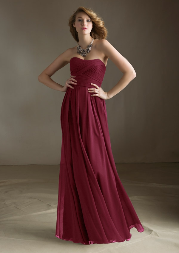 long evening dresses for women photo - 1