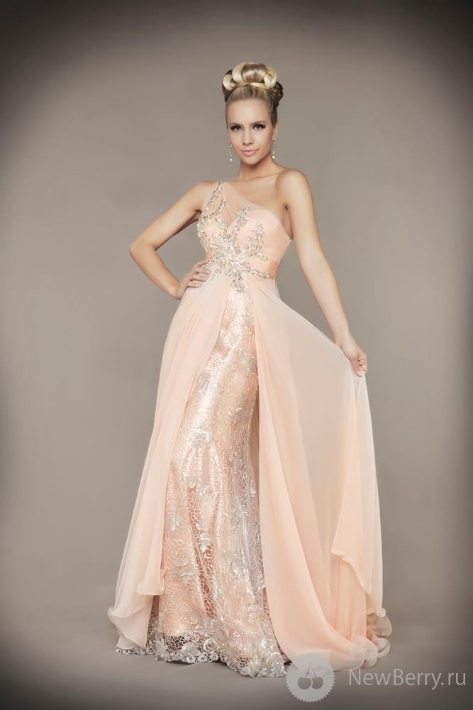 mac duggal evening dresses photo - 1
