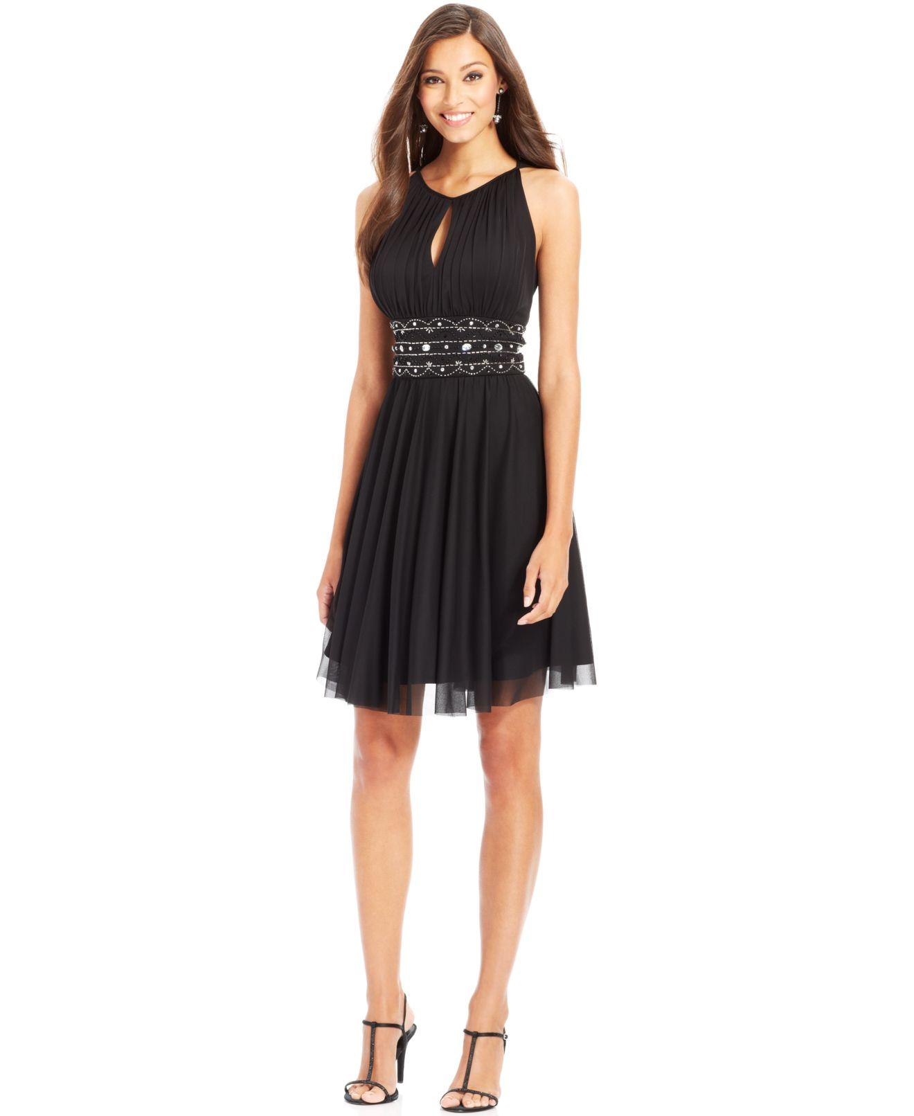 macys evening dresses sale photo - 1