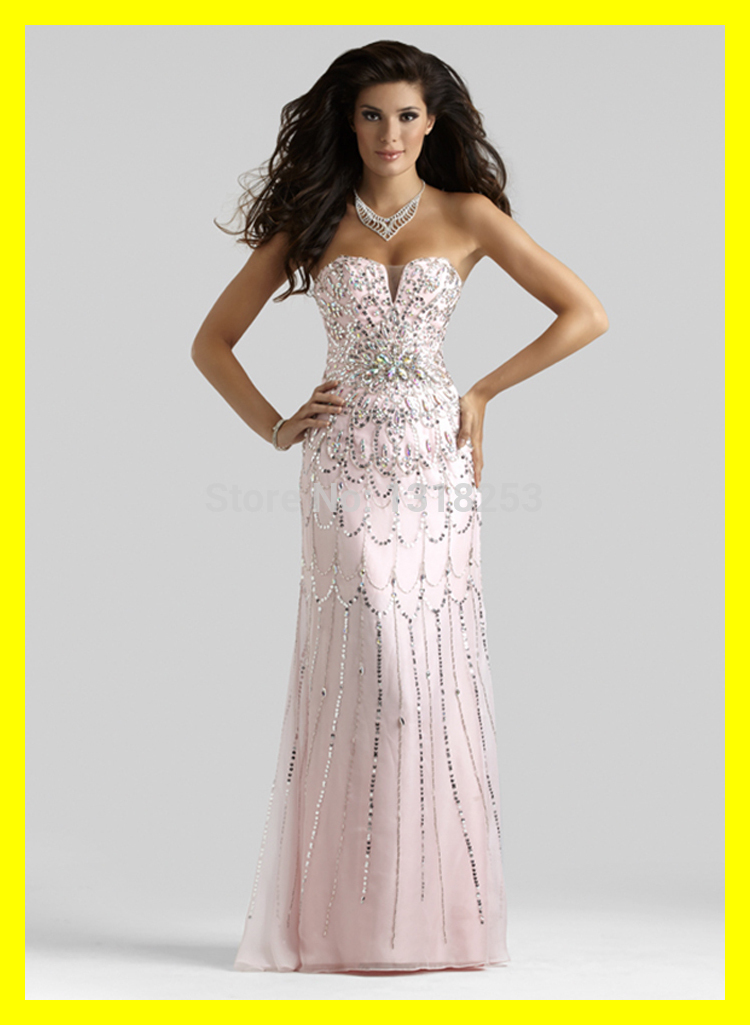 new york dresses evening dresses photo - 1